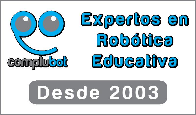 Complubot Robotica Educativa