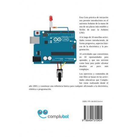 Empezando con Arduino UNO