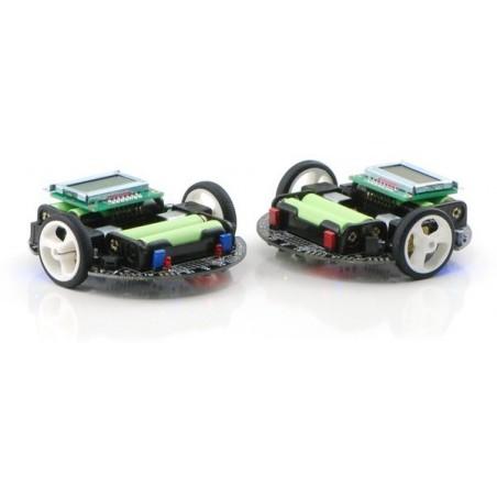 Robot 3PI de Pololu