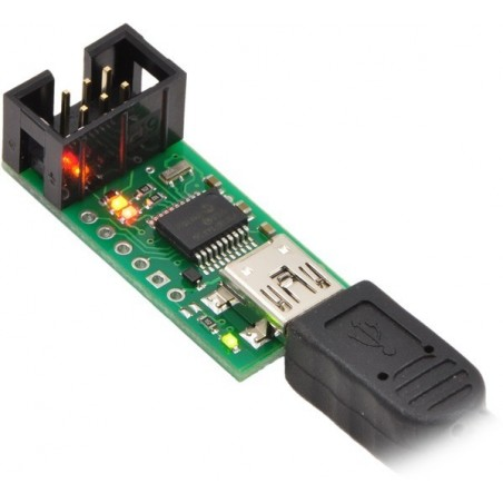 Programador AVR USB de Pololu