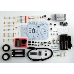 Compluino 03 - Kit para montar